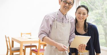 Les secrets de longévité des japonais