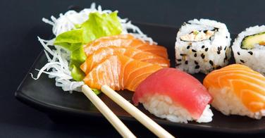 Les freins au développement du sushi