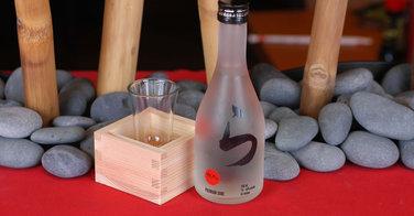 Le nouvel an du saké 2012