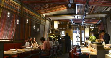 Manger japonais à Barcelone : Nikkei par Albert Andrià