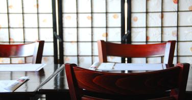 Comment se comporter dans un restaurant Japonais