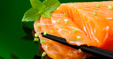 Recette facile de sashimi maison