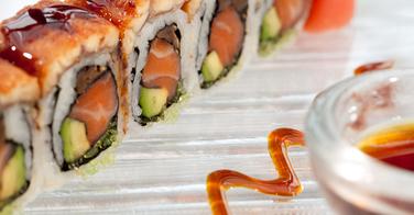 Recette de maki sushi facile à faire chez vous !