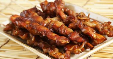 Les plats chauds dans les restaurants japonais