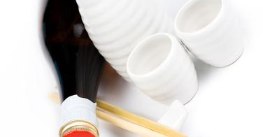 Le Saké Japonais à l'honneur