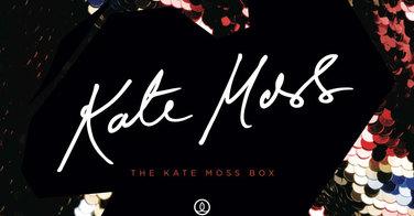 Kate Moss Box by Sushi Shop