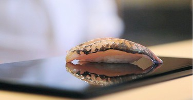Régime : le sushi, un précieux allié ?