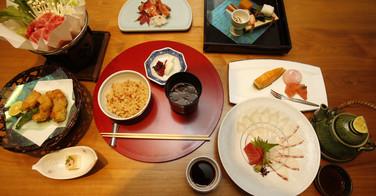 La cuisine japonaise entre au Patrimoine Mondial de l'UNESCO