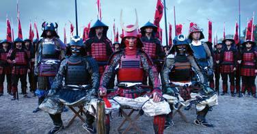 Arte démystifie le mythe des samuraïs