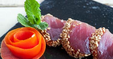 Chute du prix du thon rouge en 2014