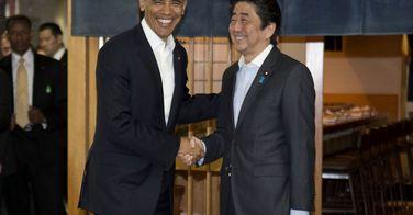 Green Peace demande à Obama de faire des choix plus responsable après qu'il ait mangé chez Jiro Sushi