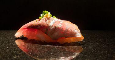 Reportage sur les sushi dans Le doc du Dimanche de France 5