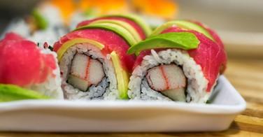 Conseils diététiques pour choisir vos sushis