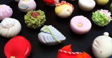 Préparations sucrées et desserts japonais