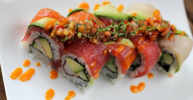 10 choses que vous ignorez sûrement sur les sushis !