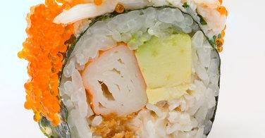 Les sushis inventés par les américains ?