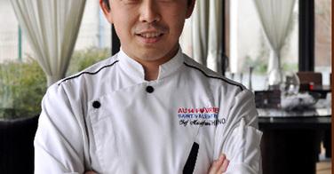 Masafumi Hamano obtient une étoile au Guide Michelin