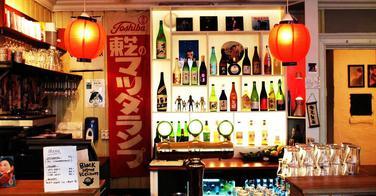 L'izakaya : le bistro japonais par excellence