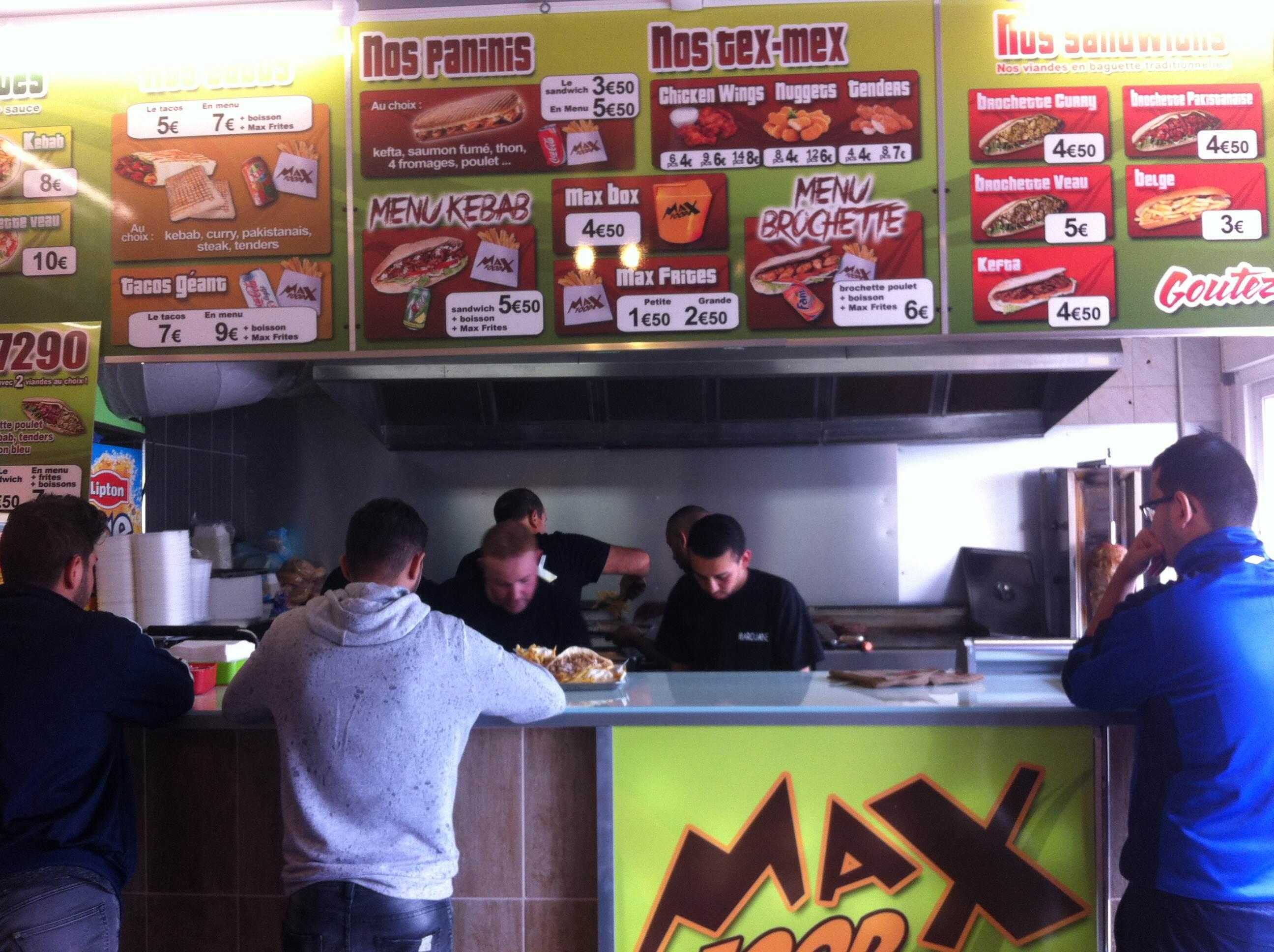 Une Heure Pour Soi Fameck Tarifs maxfood fameck | horaires, téléphone