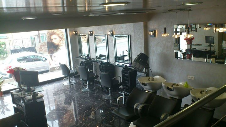 mk coiffure institut - meilleur salon de coiffure villejuif